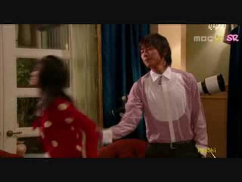 Hate That I Love You - Goong MV