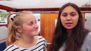Gordel van Smaragd Indische rondvaaart Amsterdam 2017