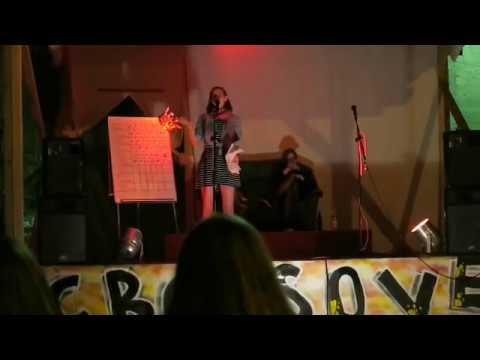 Grimma2017: Aufbruch der Jugend - featuring Strassenlaternen