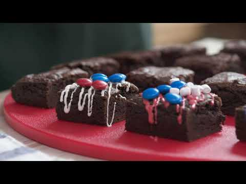 Last-Minute 4th Of July Desserts