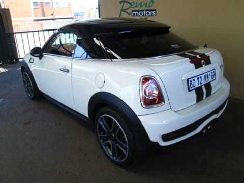 2017 Mini Cooper S Coupe Auto For On Trader South Africa