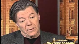 Збруев: Читая в архивах НКВД протоколы допросов отца, я не выдержал и расплакался