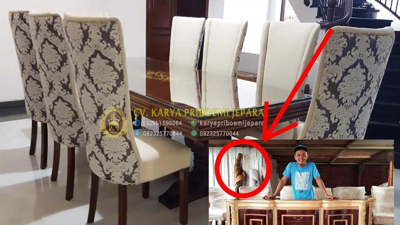 Furniture Jepara Terpercaya Cv Karya Priboemi Jepara Review 2 Youtube