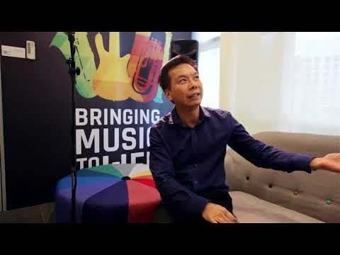 edotco Group's working environment & culture