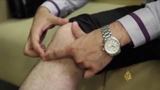 دواء روسي يسرع شفاء الجروح والالتهابات