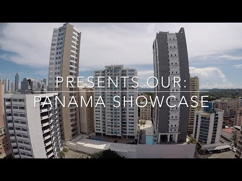 Panama City, Panama Showcase
