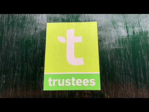 Volunteering with the Trustees of Reservations, Section 1, Group 5, November 2019