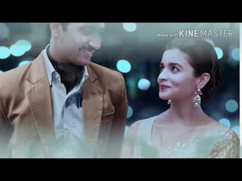 Jeene Ki Wajah - Raazi # Atif Aslam # Shreya Ghoshal # Alia Bhatt # Latest full vedio Song