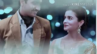 Gambar cover Jeene Ki Wajah - Raazi # Atif Aslam # Shreya Ghoshal # Alia Bhatt # Latest full vedio Song
