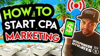 Affiliate Marketing For Beginners Live Q/A