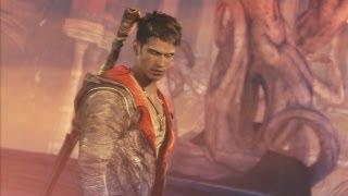 DmC - Watch Dante Kill Everything