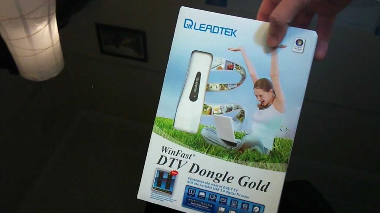 LEADTEK WINFAST DTV DONGLE H WINDOWS 8 DRIVER