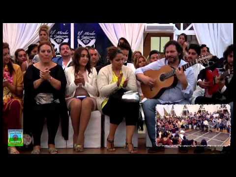 "NUEVO Montse cortes por BULERIAS (Camarón de Pitita) ""Josetiti100"""