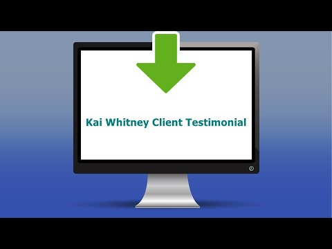 Kai Whitney - RedBridge Capital Consulting Client Review