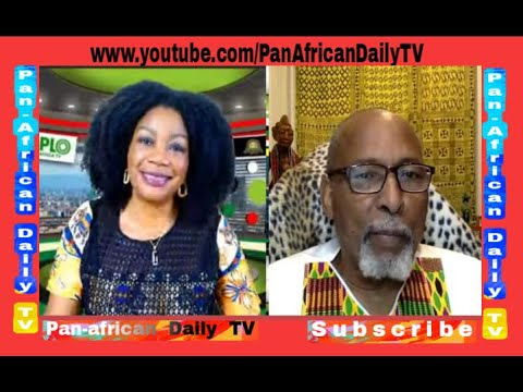 Prof James SMALL: What Africans Need to Learn & Understand Now | 24 June 2021