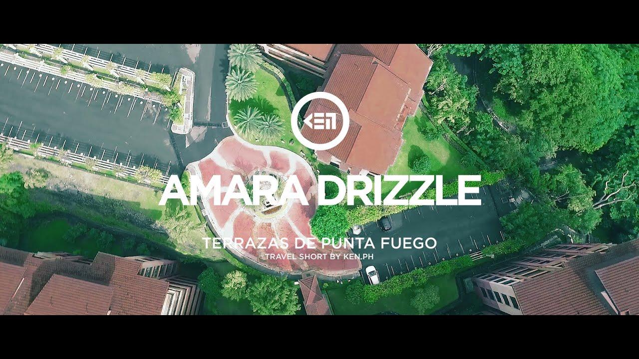 Osh Short Travel Video To Terrazas De Punta Fuego Batangas