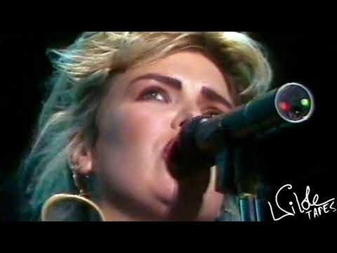 Kim Wilde sings Schoolgirl @ Los Vast Kuipspektakel [12/07/1986] mp3