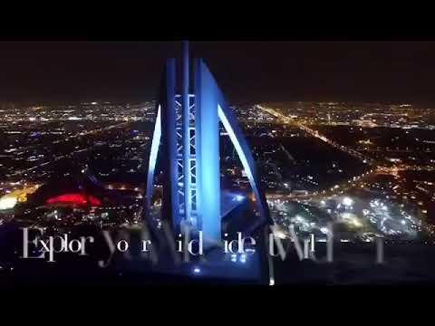 Wild Wadi Waterpark (Tim 304 Video Ad)