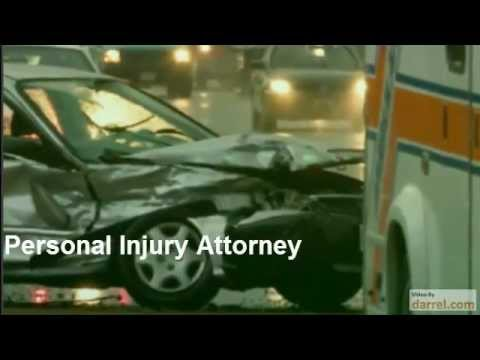 Personal Injury Attorney in Georgetown TX