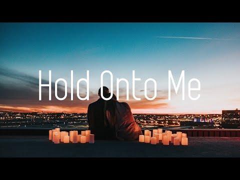 AWAKEND & Herrin - Hold Onto Me (Lyrics) ft. Sara Skinner
