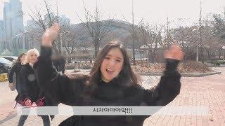 이달의소녀탐구 #513 (LOONA TV #513)