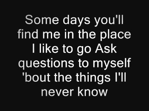 Avenged Sevenfold-Victim Lyrics