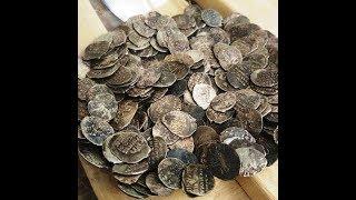 Найденные клады, с 30 сентября по 6 октября, 2019, Found treasures, from 30.09 to 06.10