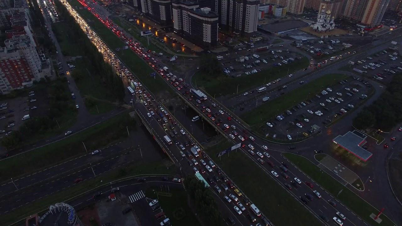 Московском на проспекте путаны появились в воронеже