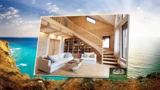 Интерьеры деревянных домов(Специализация нашей компании «ДОМА ИЗ КОМИ» — строительство и продажа деревянных домов, бань и беседок..., 2016-09-01T00:35:42.000Z)