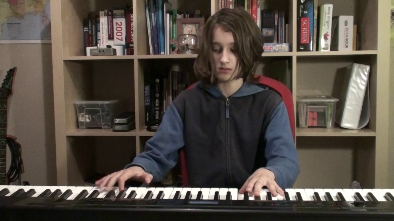 how to play house of the rising sun on keyboard