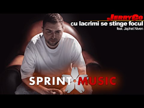 JerryCo - Cu Lacrimi Se Stinge Focul (feat. Japhet Niven) | Piesa Oficiala from YouTube · Duration:  3 minutes 25 seconds