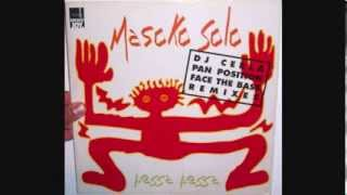 Masoko Solo - Pessa pessa (1994 Face The Bass remix)