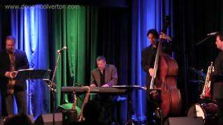Blue In Green. Doug Woolverton - A Tribute to Miles Davis