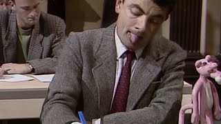 The Bean Test | Funny Episodes | Mr Bean Official