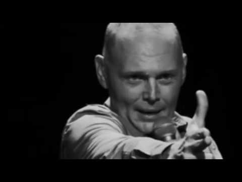 Bill Burr: Get a 22 Caliber