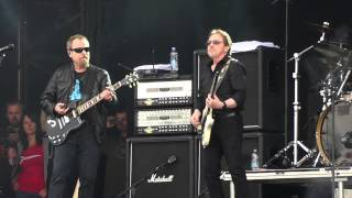 "Blue Oyster Cult - ""Don"