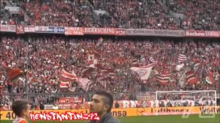 Schickeria München is back