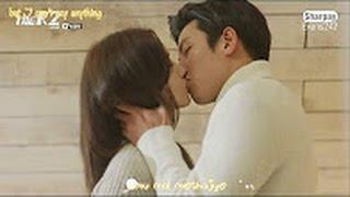 new kiss scene the k2 ji chang wook kiss yoona