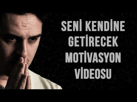 Seni Kendine Getirecek Motivasyon Videosu - VAZ-GEÇ-ME