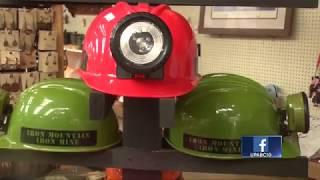Travel Tuesday: ABC 10 visits the Iron Mountain Iron Mine