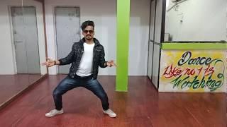 Galti se mistake dance performance choreography kundan umak