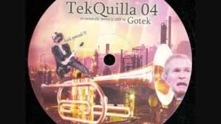 Gotek -Awooda Tribish- (Tek-Quilla 04)