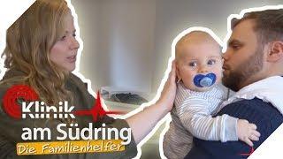 Mutter will ihr Baby nicht mehr! Wieso läuft sie vor ihm weg? | Die Familienhelfer | SAT.1