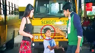 Funny Scene between Pawan Kalyan, Shriya Saran | Comedy Scenes | Show Time Videos