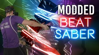 Download lagu PERFECT MODDED BEAT SABER Kaskade Never Sleep Alone MP3