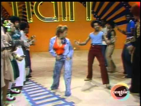 Soul Train Line For The Love Of Money O'Jays.mpg