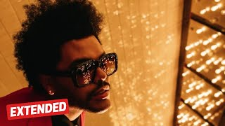 The Weeknd Blinding Lights Extended 10 Minute MP3