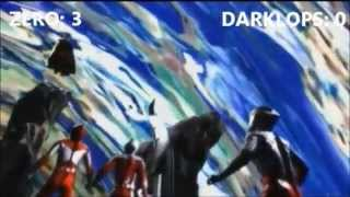ウルトラマンゼロVSダークロプスゼロ  殺す 数える  Ultraman Zero vs Darklops Zero (2010) killcount