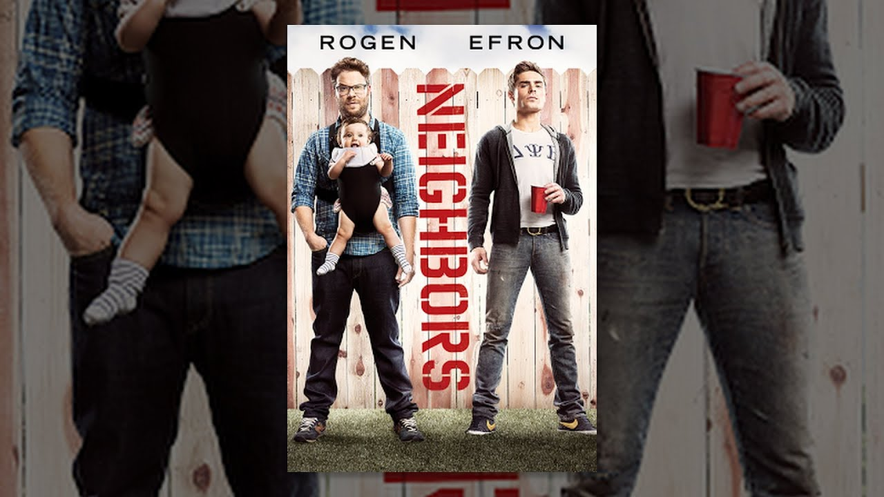 Bad Neighbors 2 Ganzer Film Deutsch