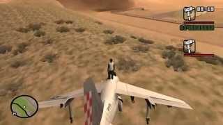 GTA San Andreas - Кооператив на